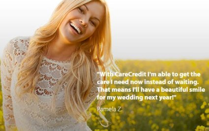 carecredit dental payments
